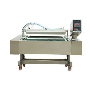 belt type vacuum packing machine