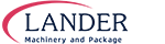 Lander-Logo