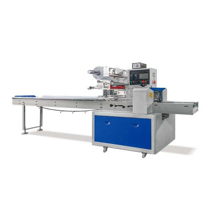 HFFS flow pack machine