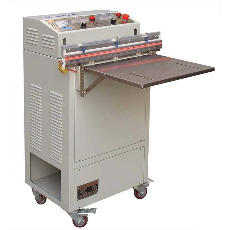 external vacuum sealer