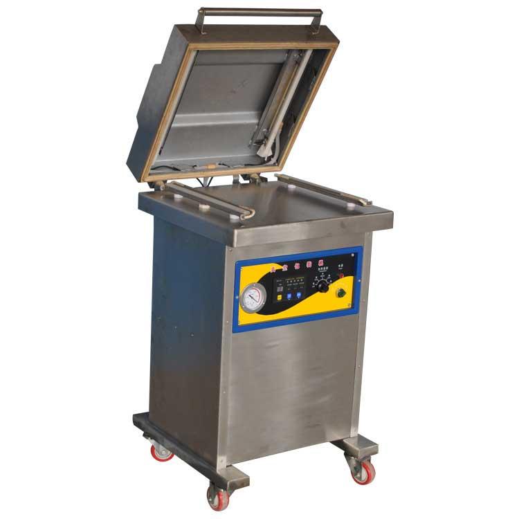 single chamber vacuum sealer packing machine