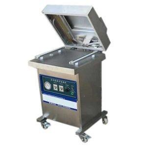single chamber vacuum sealer