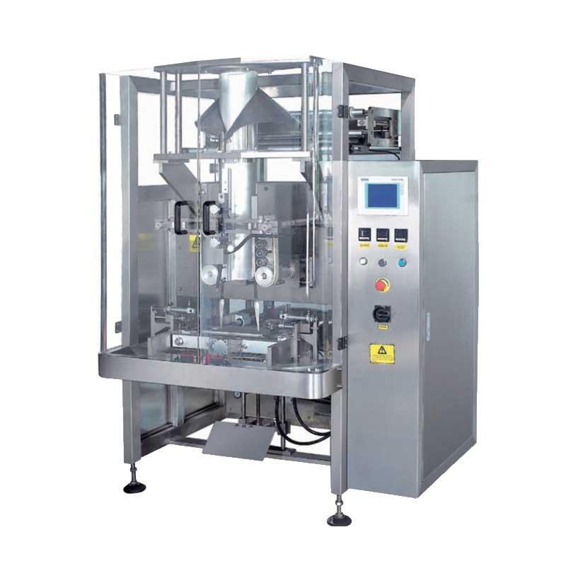 VFFS vertical form fill seal packaging machine