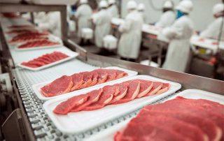 fresh meat packaging